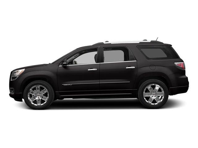 chevrolet driver car reviews price acadia specs and gmc photos