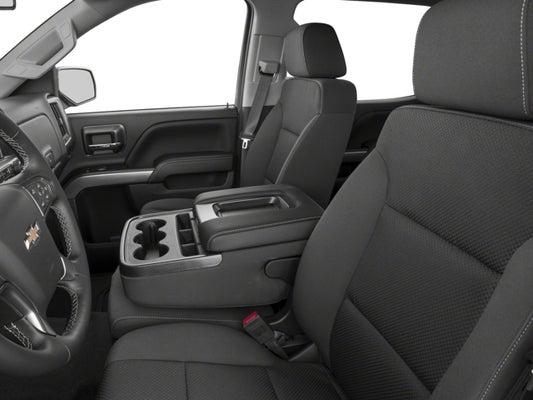 Groovy 2018 Chevrolet Silverado 1500 Lt Lt2 Uwap Interior Chair Design Uwaporg